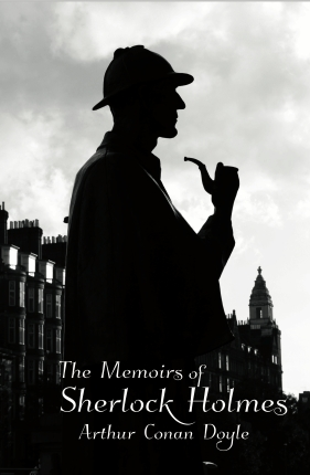 holmes cover front