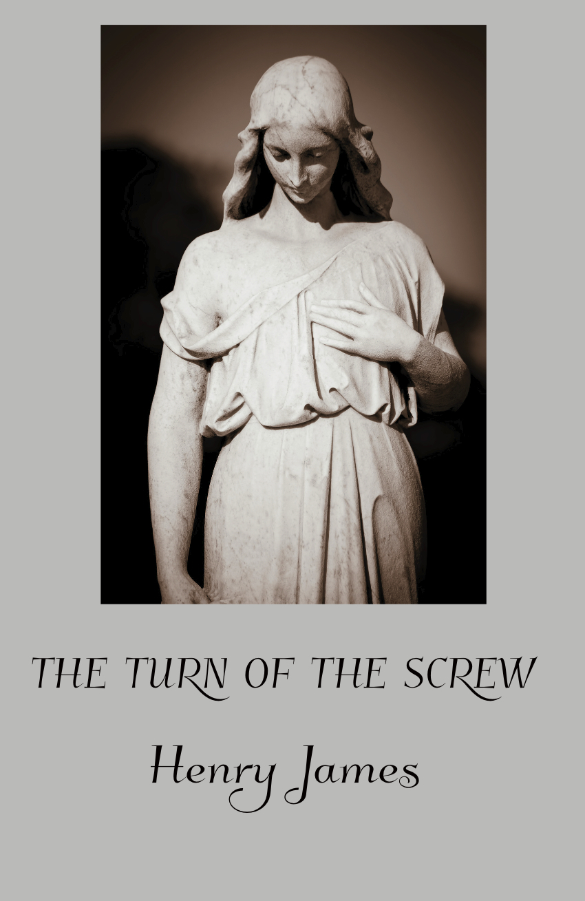 the mysteries in the turn of the screw by henry james 'the turn of the screw,' a novella by henry james, is a story of how two children,  miles and flora, are tormented by two ghosts the story is narrated by an.